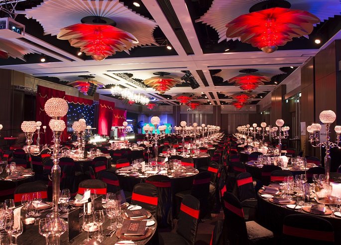 Book A Table For The WA Golf Industry Dinner Golf Industry Central - Book table for dinner