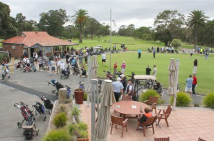 $10,000 Prizes up for grabs at Patterson River Golf Club