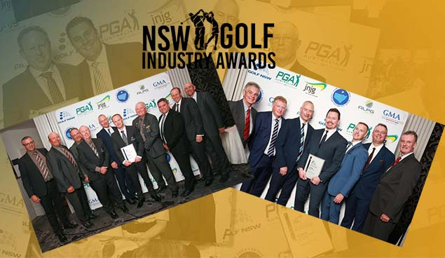 Industry awards nominations Now Open | Golf Industry Central