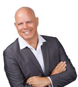 Mike Orloff, Golf Marketing Specialist