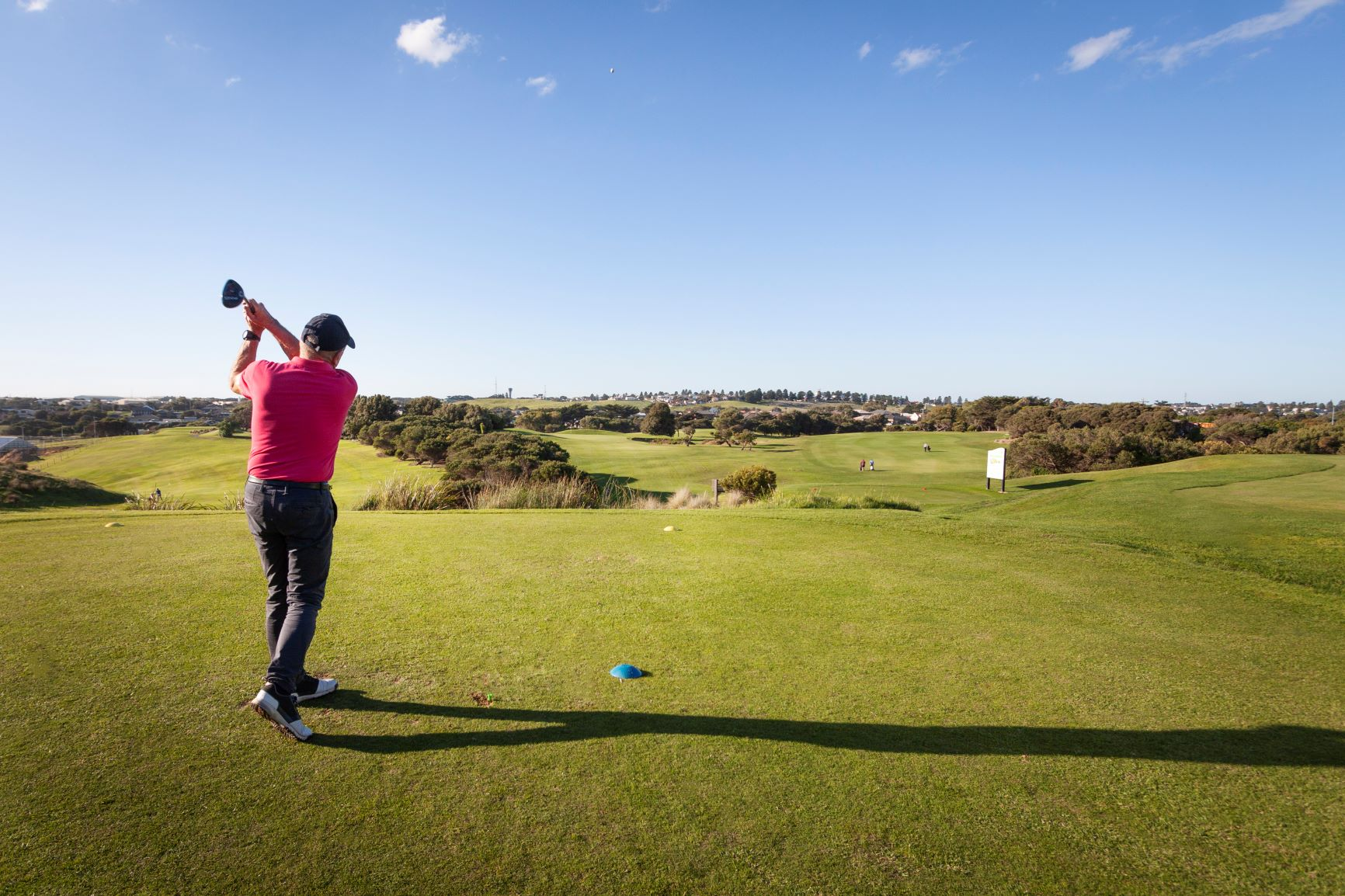 Warnambool Golf Club