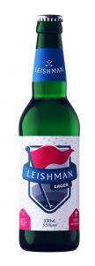 Leishman lager beer
