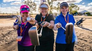2019 Outback Golf Masters