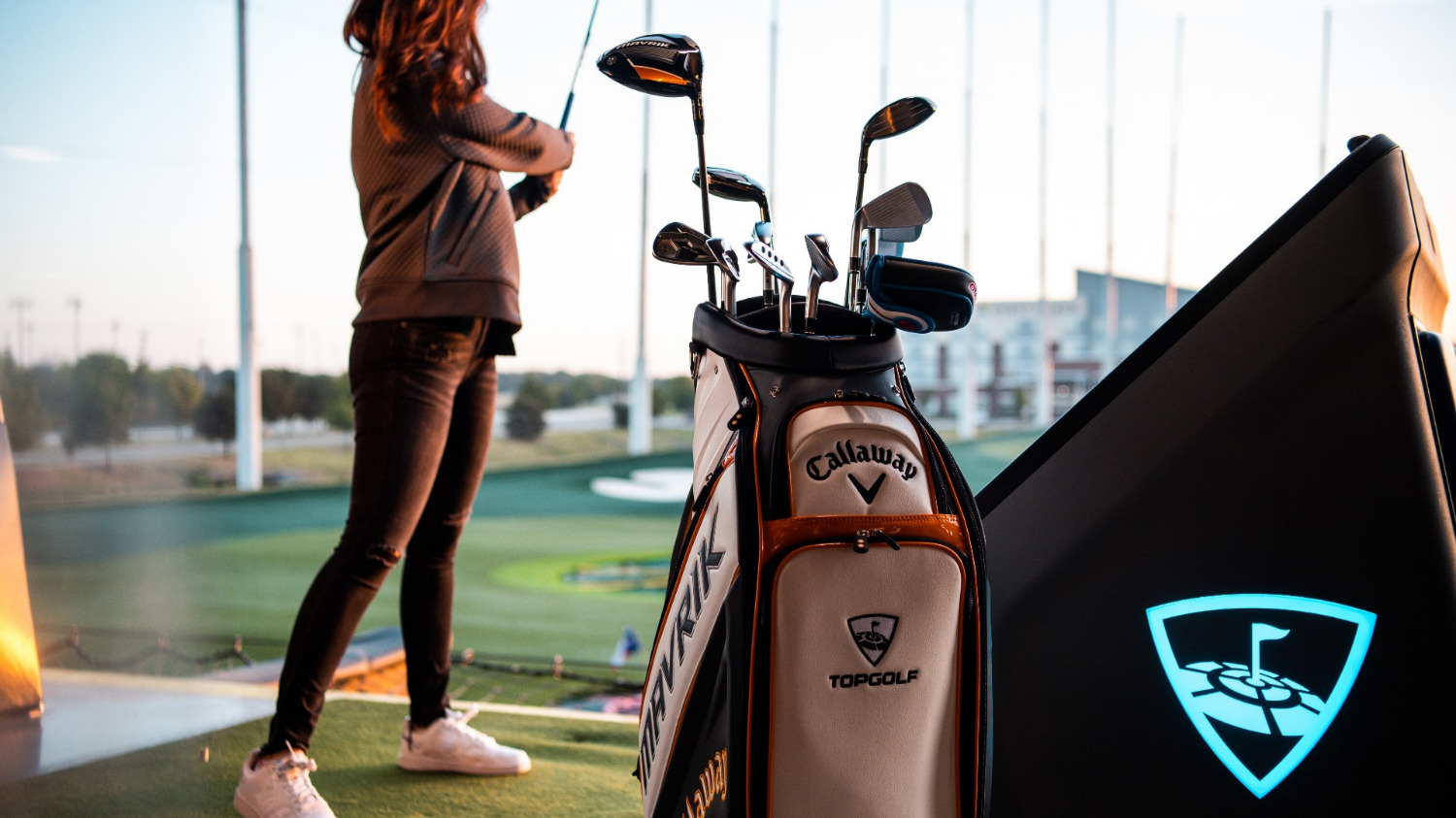 topgolf and callaway merge
