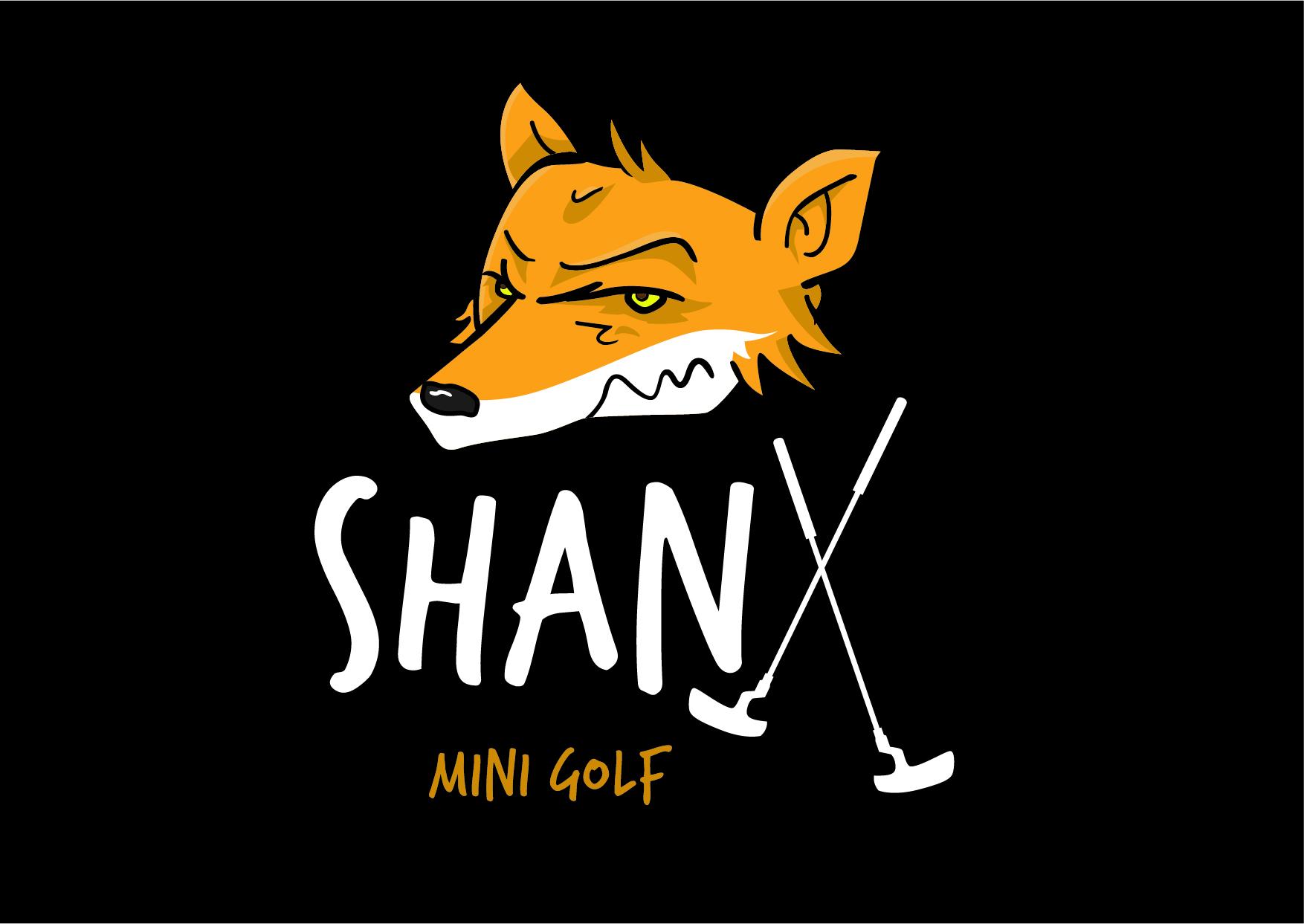 Shanx mini golf