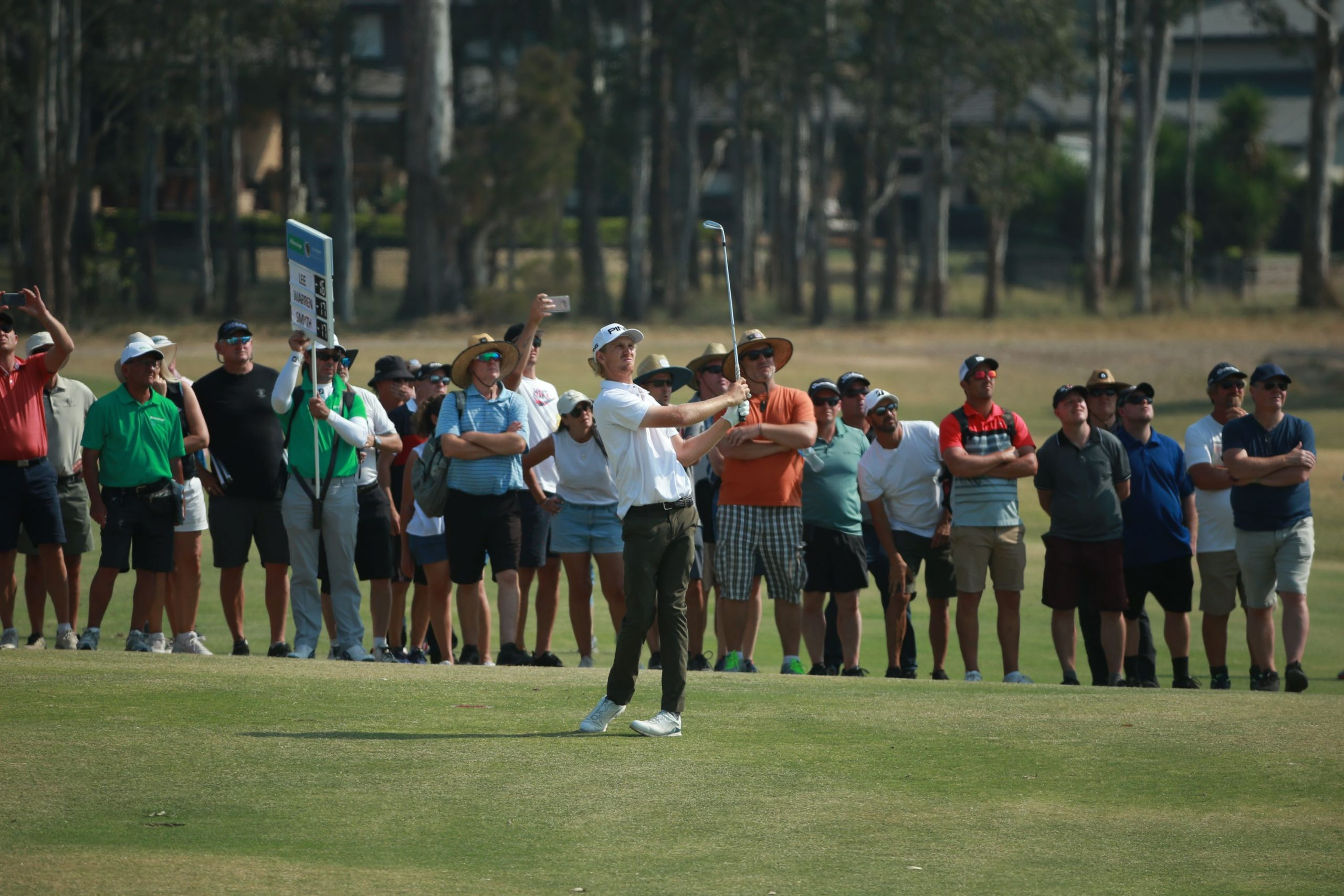 Golf Club Membership Rising in NSW