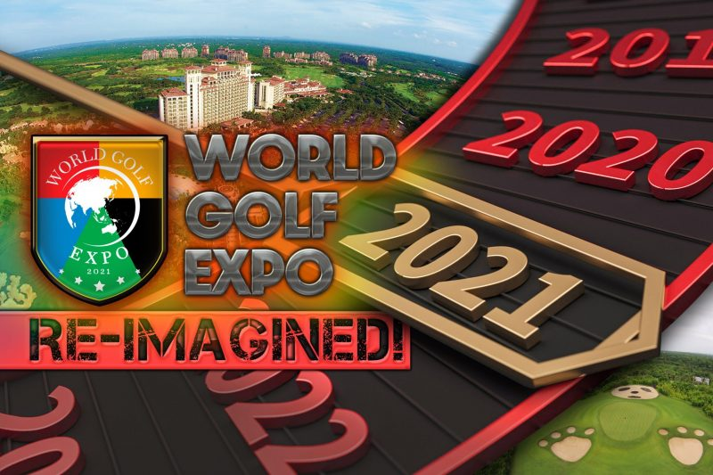 World golf expo 2021