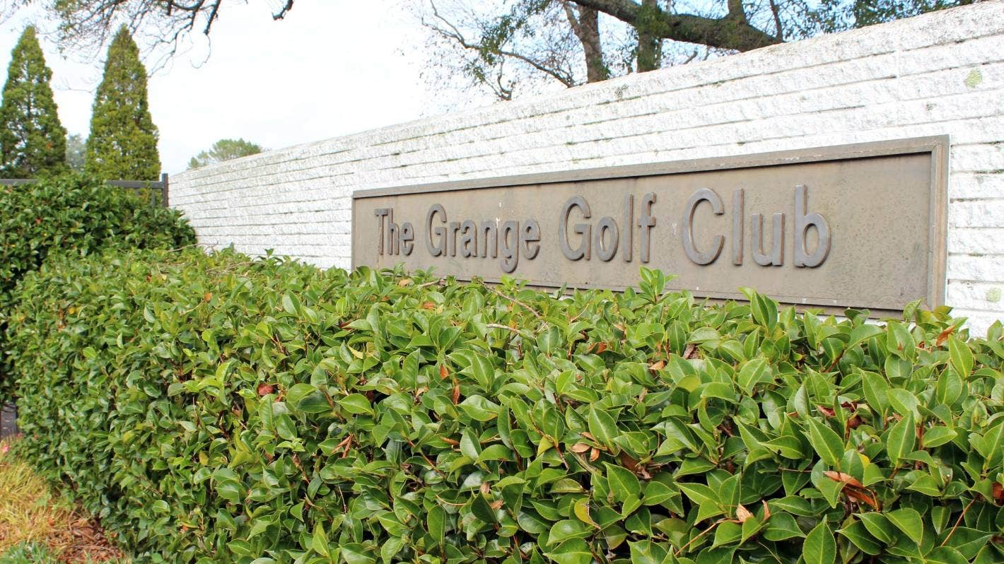The Royal Auckland and Grange Golf Club