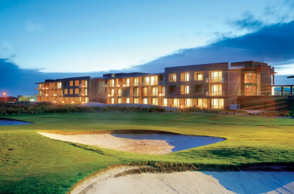 Torquay golf resort acquired for only $12.8 million