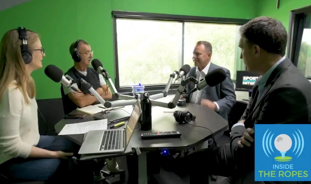 golf industry podcast