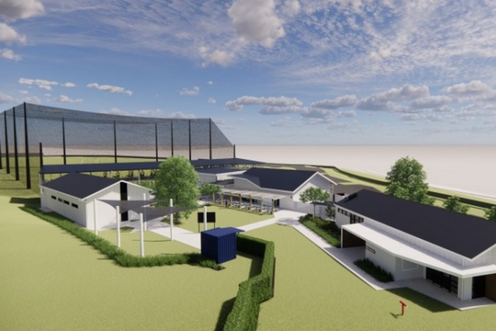 North western Sydney's Swing City golf and hospitality venue gets development approval