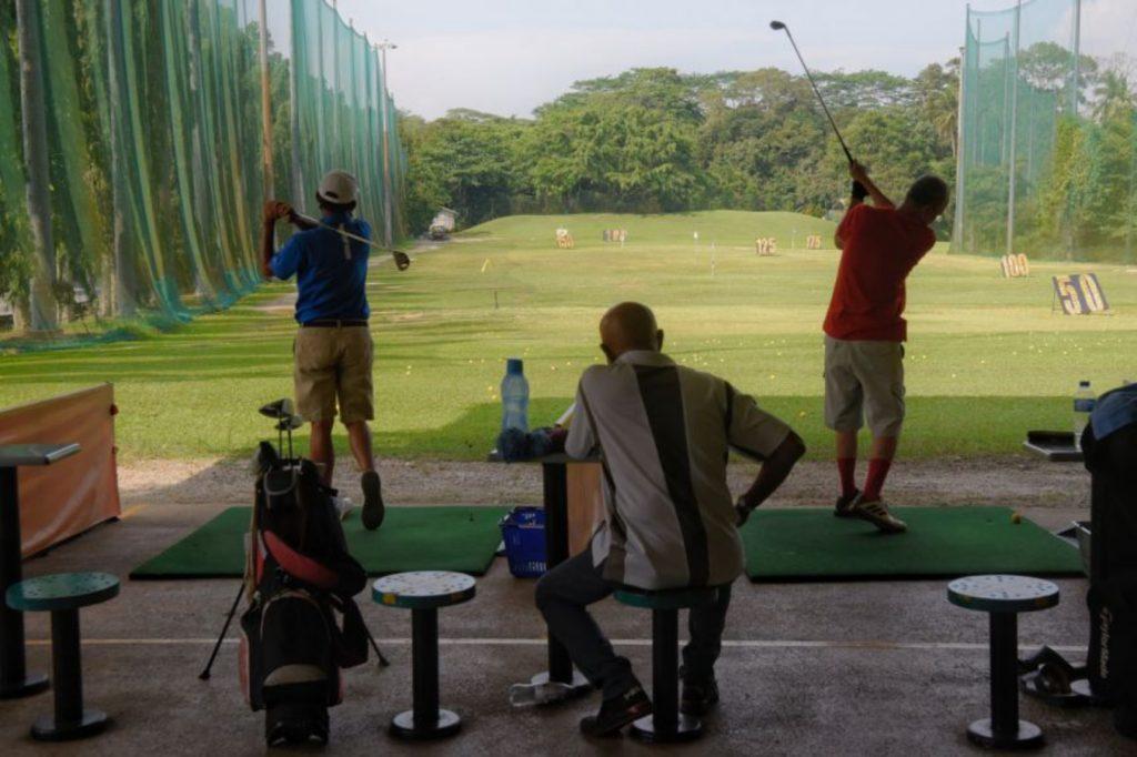 Future of Mandai public golf course uncertain as site put under review